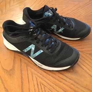 New Balance Women's Minimus Athletic/Running Shoes